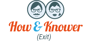 How & Knower